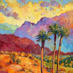 Indian Wells - Fine Art